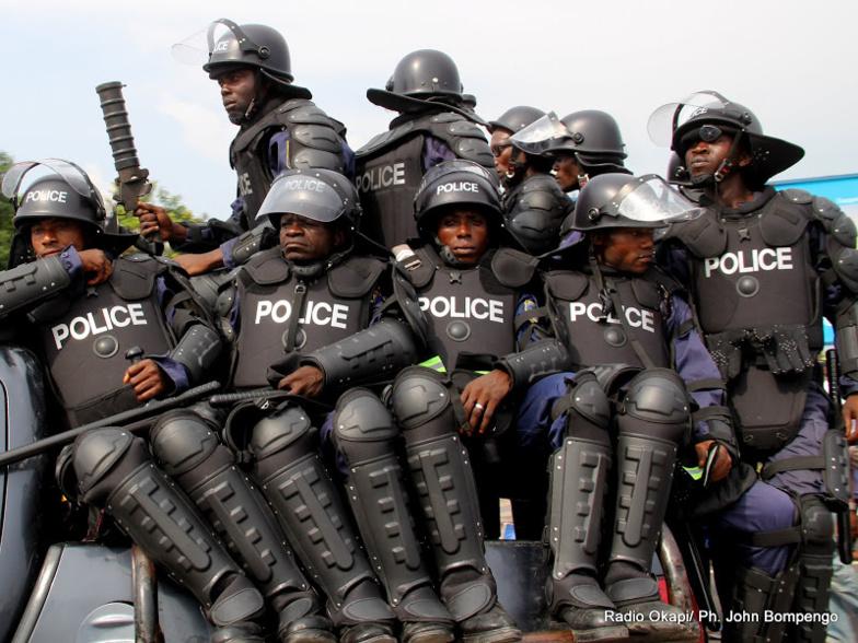Urgent - Des contingents de policiers et de gendarmes débarquent à Saint-Louis