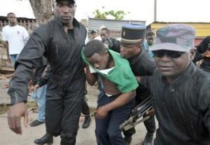 NOUAKCHOTT- Attaqué au gourdin, le sénégalais Abdoulaye Fall plonge dans le coma