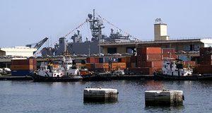 Hausse des exportations et importations en mars