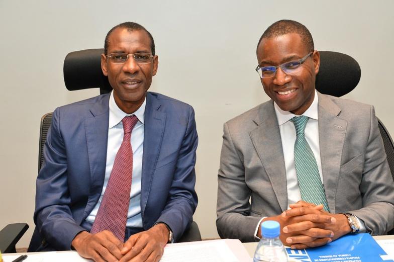 Enquête : Abdoulaye Daouda Diallo-Amadou Hott, la guerre de territoires