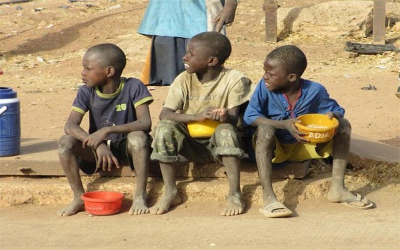Sénégal : Quand les enfants deviennent prisonniers de leur société