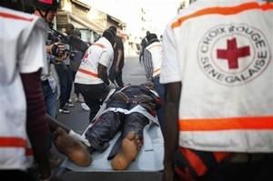 Rapport Amnesty International 2012 : 22 sénégalais tués par les forces de l'ordre dont 7 à la présidentielle 2012