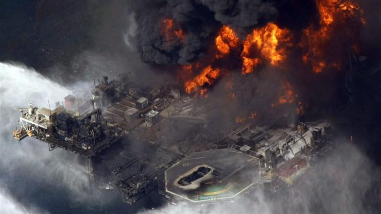 Menaces de l'exploitation gazière sur la Pêche : Dakar et Nouakchott invités à s'inspirer de la catastrophe écologique du Golfe du Mexique