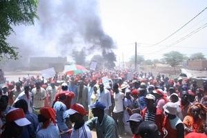 Scandale dans la Communauté Rurale de Mbane
