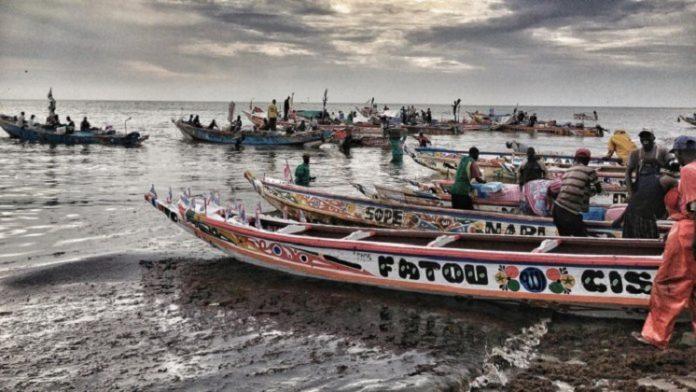 Libération des 4 pêcheurs de Saint-Louis arrêtés en Mauritanie