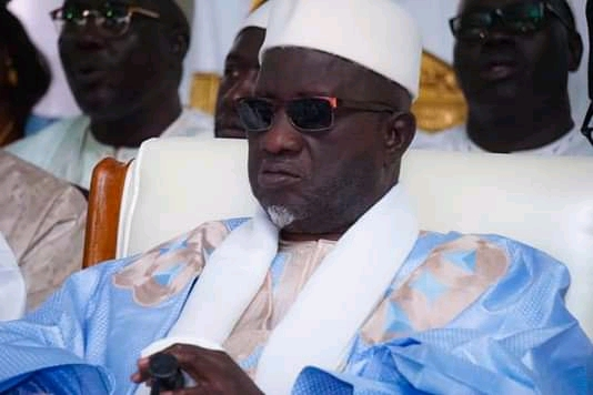 Décès du Khalif de MPAL : les condoléances de l'association des Imams et Ulémas de Saint-Louis