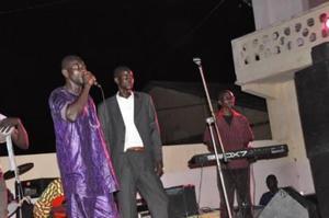 Festival de Jazz de Saint-Louis : Colère de Mbaye Ndiaye Tilala et compagnie