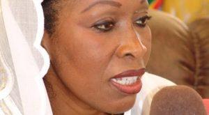 La confidence d'Awa Ndiaye sur ses « cuillères »