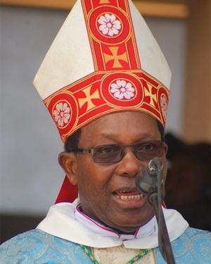 Popenguine : l'évêque de Saint-Louis invite la population à vivre dans l'unité