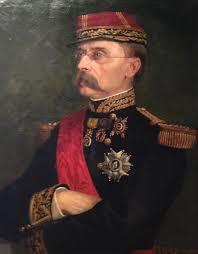 AUJOURD'HUI : 25 février 1855, Faidherbe brûle 25 villages du Walo et s'empare du Royaume