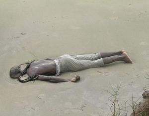 Saint-Louis: Un marchand ambulant s'est suicidé par noyade à coté du pont Faidherbe