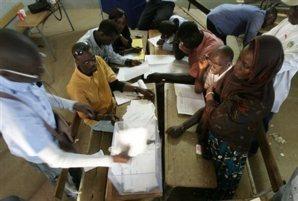 Saint-Louis: Des candidates aux législatives initiées au discours politique