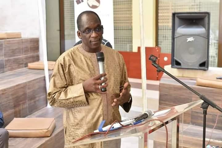 Coronavirus: Abdoulaye Diouf Sarr retrace le parcours du Français qui a débarqué au Sénégal le 26 février