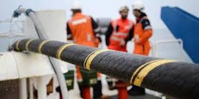 Panne de l'Internet en Mauritanie : Nouakchott se relie sur Dakar. Un navire Britannique en route pour ...