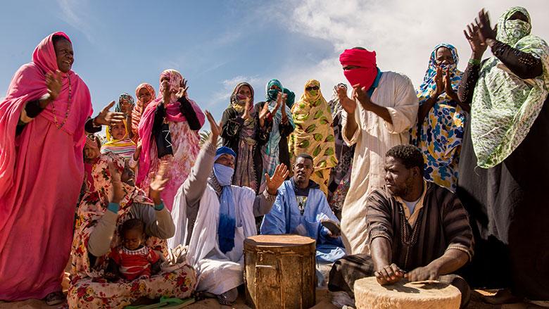 Coronavirus : la Mauritanie interdit certains étrangers d'entrer du territoire