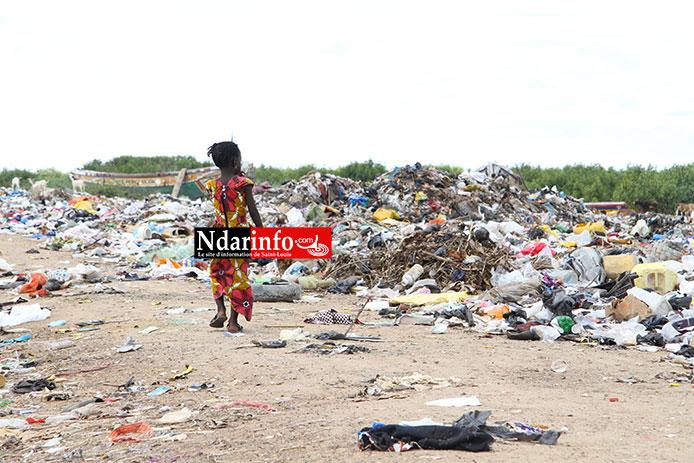 Sénégal : La Banque mondiale approuve 111,4 millions d'euros destinés aux déchets ménagers.