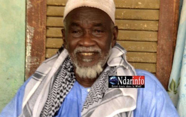 Saint-Louis endeuillée par la disparition de Serigne Abdoulaye NIANG