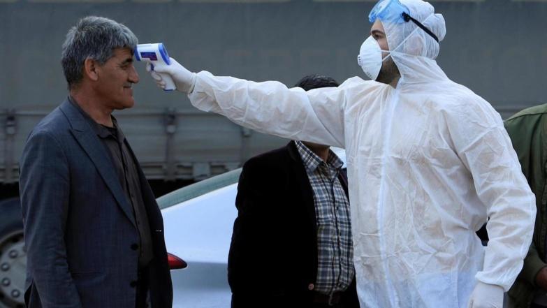 Coronavirus : la Mauritanie installe des appareils de contrôle à Rosso et Diama