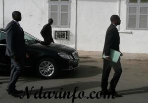 Conseil des ministres décentralisé : Youssou Ndour salue le choix de Saint-Louis