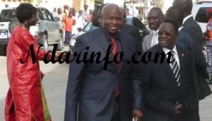 Conseil Interministériel: Le Premier ministre recadre Alioune Badara Cissé