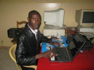 Saint-Louis- Médias : Moussa Oumar Guèye de Sud FM affecté à Louga