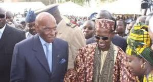 L'Etat ordonne une information judiciaire sur près de 400 millions de francs entre Wade et Sidy Lamine Niasse.