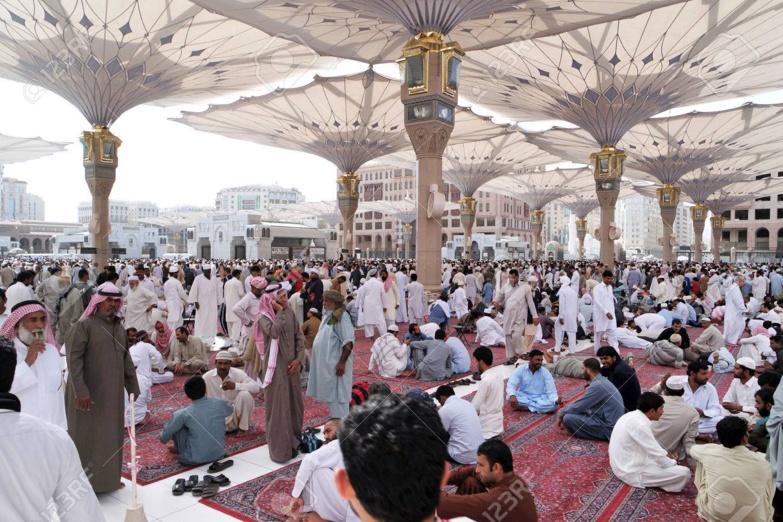 Arabie saoudite : La Haute Commission des Oulémas suspend temporairement la prière du vendredi et toutes les prières communes dans les mosquées, à l'exception des deux Saintes Mosquées