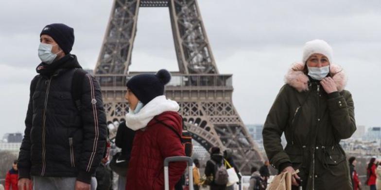 Coronavirus : la France décrète l'état d'urgence sanitaire
