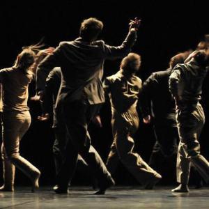 La compagnie espagnole de danse d´Antonio Ruz au Festival Duo  Solo