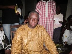 CAMPAGNE ÉLECTORALE : Demba Diop alias « Diopsi » s'en prend à la Rts