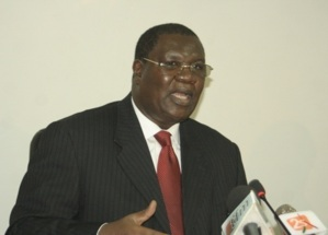 Conférence de presse : Me Ousmane Ngom plaide (à l'instant) la cause de la famille Wade