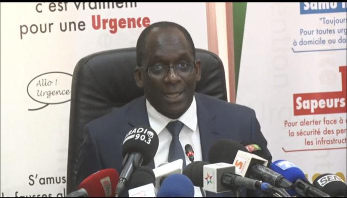 COVID -19 : vers un «état d'urgence sanitaire» au Sénégal