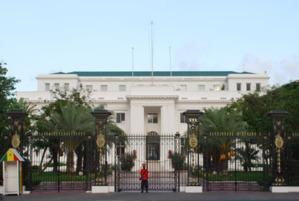 Les nominations au Conseil des ministres