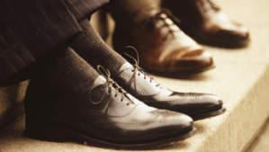 Montre-moi tes chaussures, je te dirai qui tu es