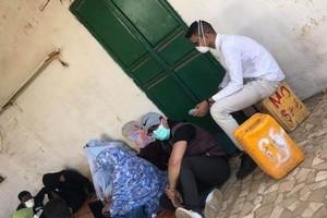 Rosso : des concertations pour permettre l'entrée des personnes bloquées au Sénégal