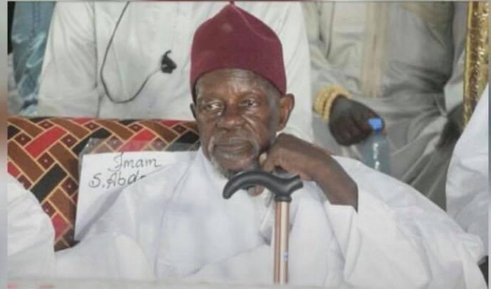 Nécrologie : décès de l'Imam Serigne Abdou Salam NDIAYE