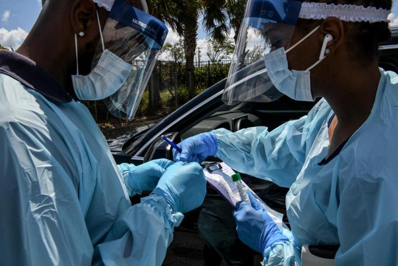 Covid-19 : 11 nouveaux cas positifs au Sénégal, ce samedi