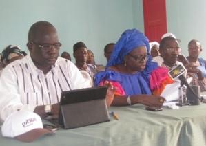 Saint-Louis - Législatives: La coalition Benno Bokk Yaakar intensifie les activités