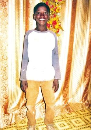 DISPARITION: Mamadou BA est à Ndiaye depuis le 27 mars 2012