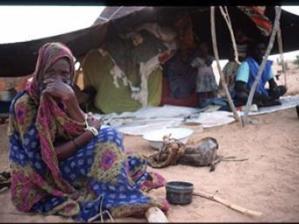 La Mauritanie est encore  inégalitaire…