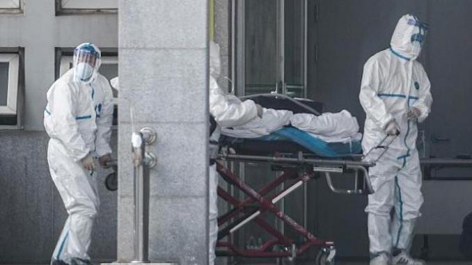 Coronavirus : la Mauritanie enregistre son premier décès. Le Gouvernement ouvre une enquête