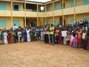 60% des élèves sénégalais du cours moyen sont faibles en calcul