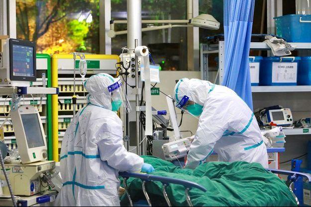 Coronavirus : Au Sénégal, les personnes âgées de 25 à 60 ans constituent la majorité des patients