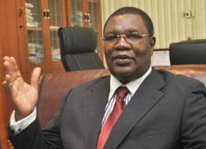 Ousmane Ngom: ''Ils ont voulu me museler''