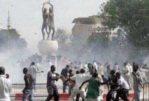 Jeudi 23 juin 2011: Le début de la vacillation du pouvoir du régime libéral