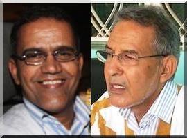 Mauritanie: Imposante marche de l'opposition pour réclamer le départ du président Aziz
