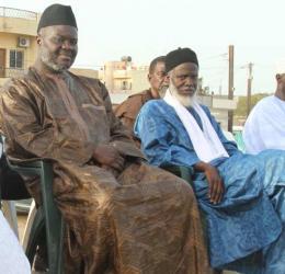 Imam Mbaye Niang: ''Saint-Louis ne mérite pas la situation dans laquelle elle se trouve présentement''