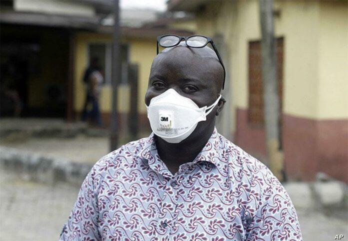 Coronavirus : Le ministère de la Santé demande à tout le monde de porter des masques