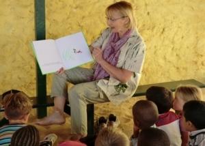 Saint-Louis - Promotion de la lecture : Une nouvelle bibliothèque s'ouvre à Bango
