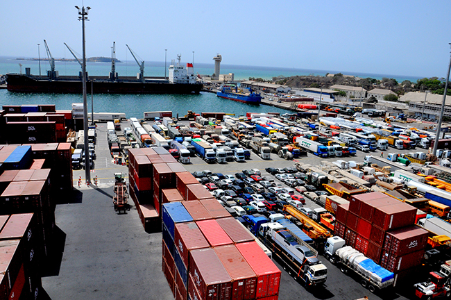 Coronavirus au Sénégal : un travailleur du Port Autonome de Dakar testé positif